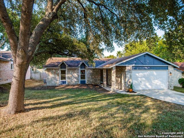 4514 Bridgewood St, San Antonio, TX 78217 (MLS #1409398) :: Santos and Sandberg