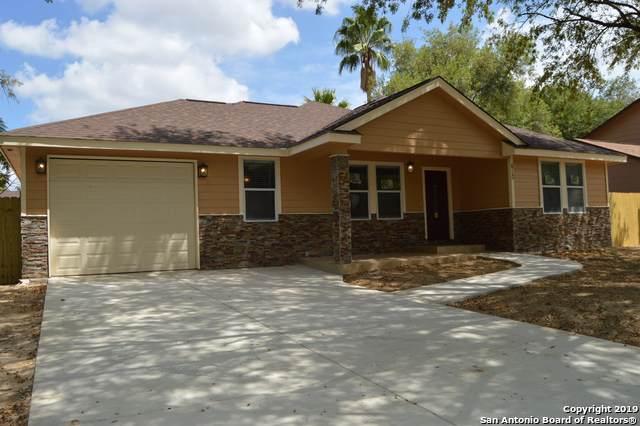 6715 Stone Lake Dr, San Antonio, TX 78244 (MLS #1409404) :: Vivid Realty