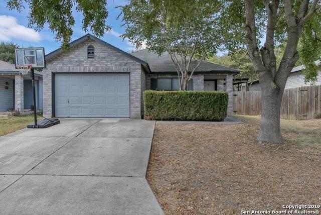 8353 Morning Grove, Converse, TX 78109 (MLS #1409426) :: BHGRE HomeCity