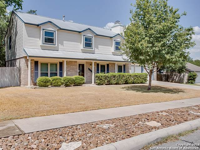8567 Athenian, Universal City, TX 78148 (MLS #1409450) :: Alexis Weigand Real Estate Group
