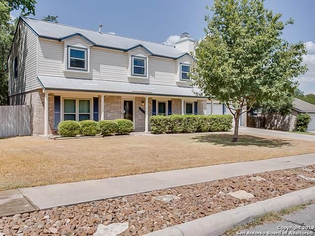 8567 Athenian, Universal City, TX 78148 (MLS #1409450) :: Carter Fine Homes - Keller Williams Heritage
