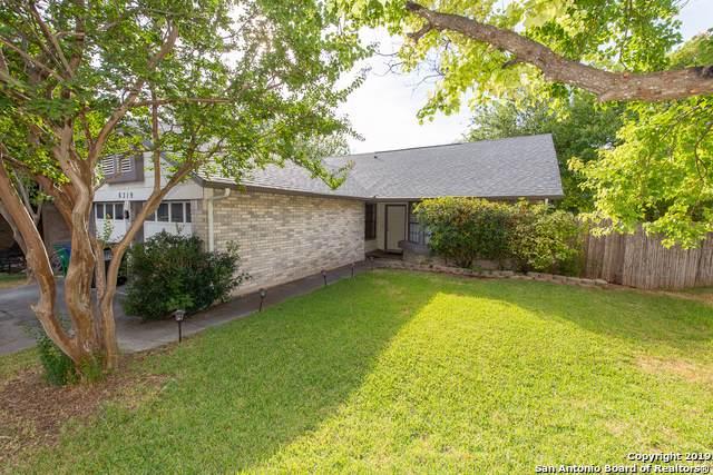 6319 Crab Orchard, San Antonio, TX 78240 (MLS #1409452) :: BHGRE HomeCity