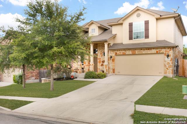 230 Kensington Dr, Cibolo, TX 78108 (MLS #1409453) :: BHGRE HomeCity
