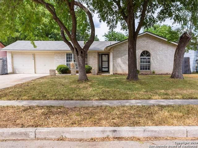 6835 Spring Manor St, San Antonio, TX 78249 (MLS #1409464) :: BHGRE HomeCity