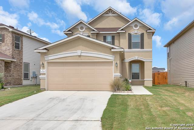 11315 Impressive Way, San Antonio, TX 78254 (MLS #1409486) :: BHGRE HomeCity