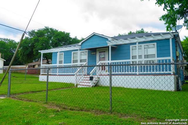 103 Cosgrove St, San Antonio, TX 78210 (MLS #1409504) :: Exquisite Properties, LLC
