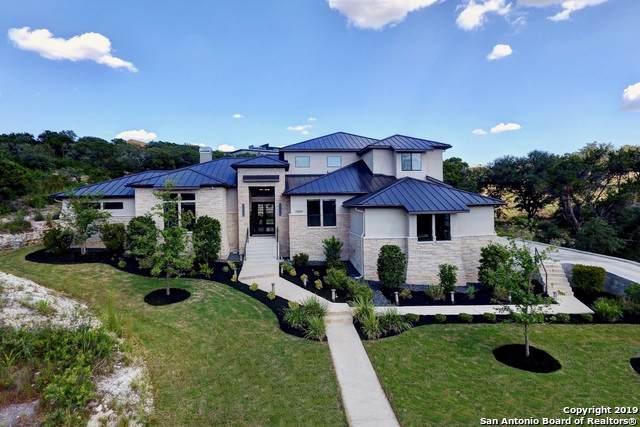 23000 Linwood Ridge, San Antonio, TX 78255 (MLS #1409516) :: The Gradiz Group
