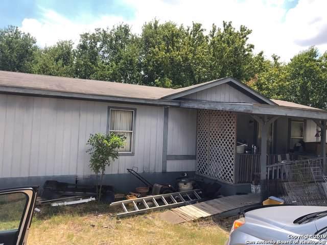 321 Leisure Village Dr, New Braunfels, TX 78130 (MLS #1409524) :: Niemeyer & Associates, REALTORS®
