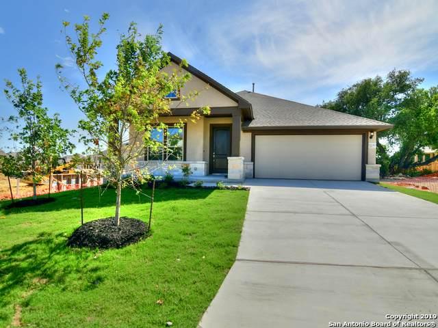 10243 High Noon Drive, San Antonio, TX 78254 (MLS #1409527) :: BHGRE HomeCity