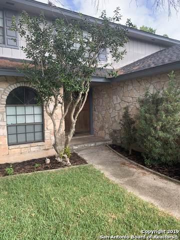 2839 Barrel Oak St, San Antonio, TX 78231 (MLS #1409531) :: BHGRE HomeCity