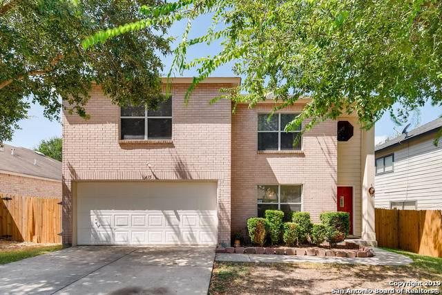 415 Upland Creek, San Antonio, TX 78245 (MLS #1409533) :: BHGRE HomeCity
