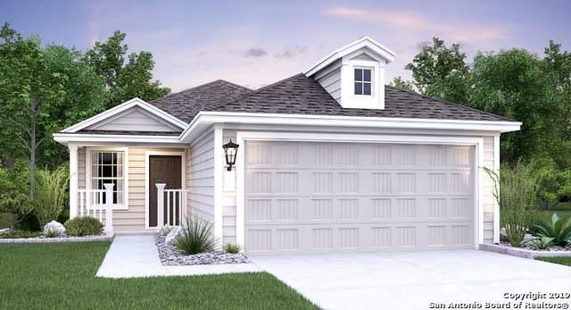 8534 Cassia Cove, Converse, TX 78109 (MLS #1409534) :: BHGRE HomeCity