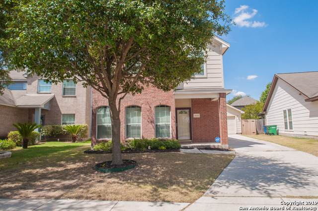 8822 Ansley Bend Dr, San Antonio, TX 78251 (MLS #1409538) :: BHGRE HomeCity