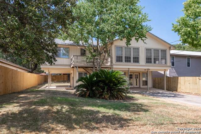 178 Mary Ann Dr, Canyon Lake, TX 78133 (MLS #1409565) :: BHGRE HomeCity