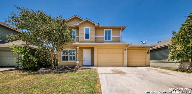 2731 Moon Rock, Converse, TX 78109 (MLS #1409566) :: Tom White Group