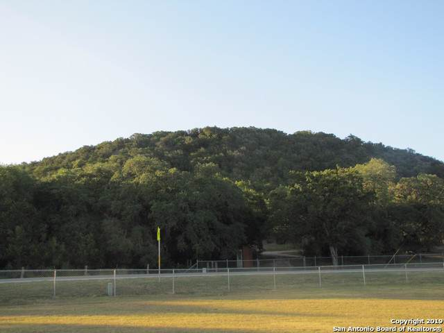 0 Tbd, Canyon Lake, TX 78133 (MLS #1409570) :: Neal & Neal Team