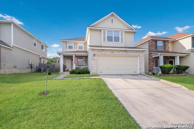 9611 Stephens Ranch, San Antonio, TX 78251 (MLS #1409580) :: BHGRE HomeCity