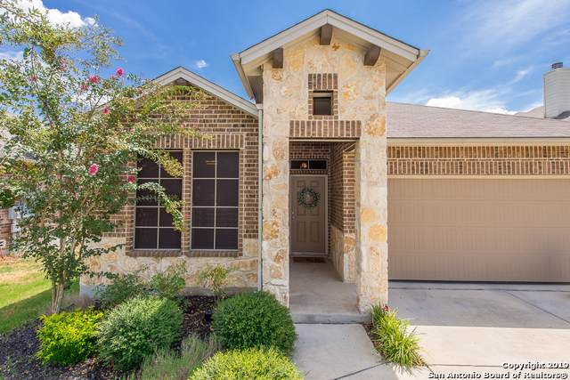 820 Marbella, Cibolo, TX 78108 (MLS #1409582) :: The Mullen Group | RE/MAX Access