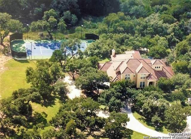 27643 Ranch Creek, Boerne, TX 78006 (MLS #1409590) :: BHGRE HomeCity