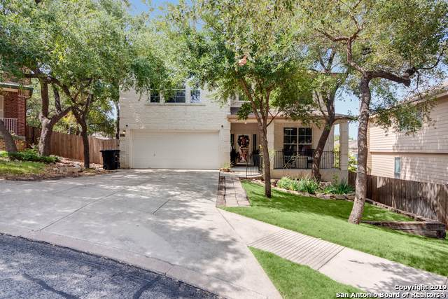 4507 Bethel Bend, San Antonio, TX 78247 (MLS #1409591) :: Alexis Weigand Real Estate Group