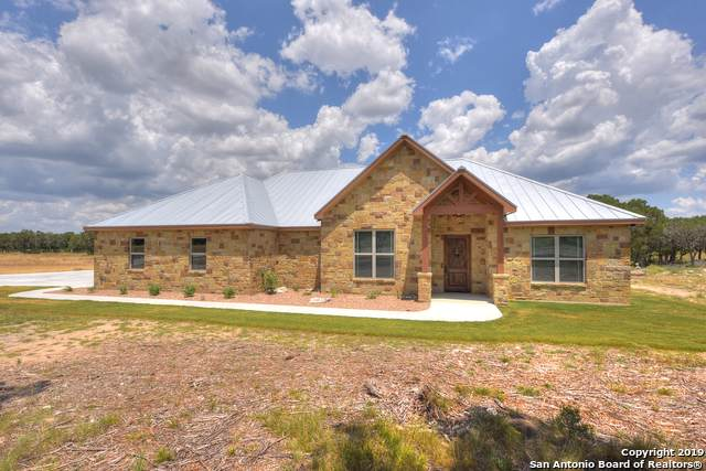 651 San Juan S., Kerrville, TX 78028 (MLS #1409596) :: Glover Homes & Land Group