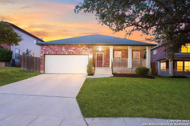 15847 Tampke Pl, San Antonio, TX 78247 (MLS #1409601) :: BHGRE HomeCity
