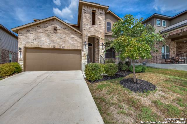 12919 Brewster Mill, San Antonio, TX 78253 (MLS #1409604) :: Keller Williams City View