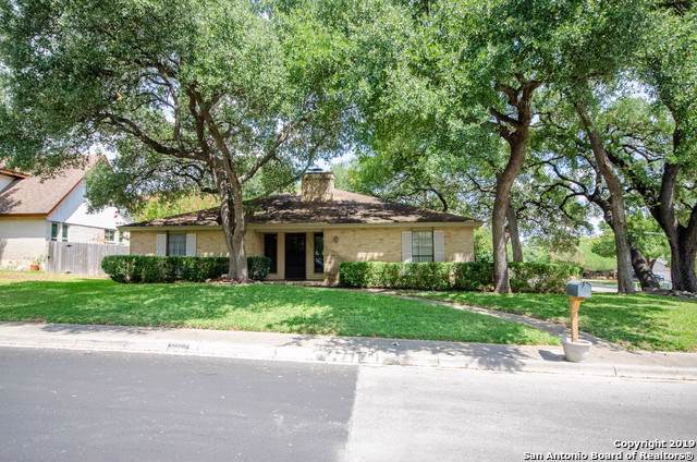 17123 Turkey Point St, San Antonio, TX 78232 (MLS #1409606) :: BHGRE HomeCity