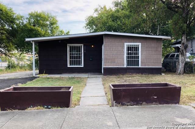 1510 Norfleet St, San Antonio, TX 78208 (MLS #1409613) :: The Mullen Group | RE/MAX Access