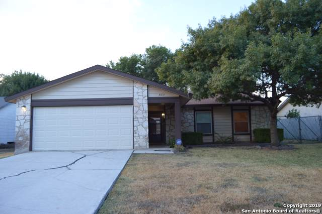 4831 Dick Gordon Dr, San Antonio, TX 78219 (MLS #1409616) :: BHGRE HomeCity