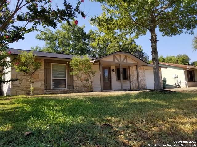 6734 Spring Hollow St, San Antonio, TX 78249 (MLS #1409619) :: BHGRE HomeCity