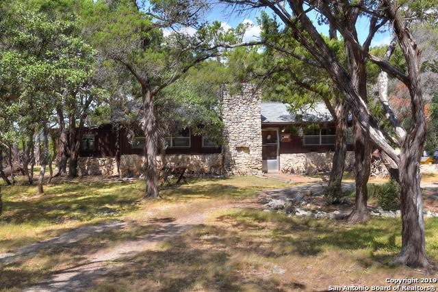 311 Eagle Rock Rd, Spring Branch, TX 78070 (#1409629) :: The Perry Henderson Group at Berkshire Hathaway Texas Realty