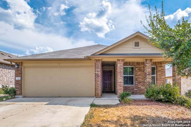 130 Chickadee Cove, Kyle, TX 78640 (MLS #1409649) :: BHGRE HomeCity