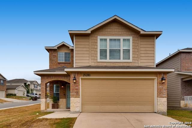 25280 Cambridge Well, San Antonio, TX 78261 (MLS #1409664) :: BHGRE HomeCity
