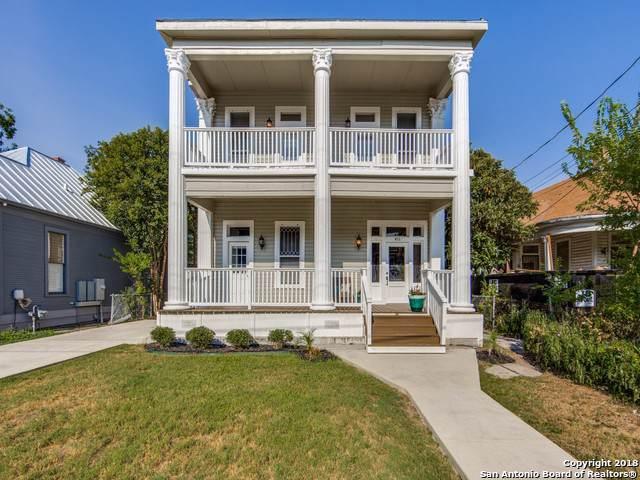 411 Cedar St, San Antonio, TX 78210 (MLS #1409665) :: Exquisite Properties, LLC