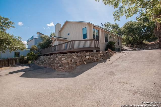 244 Gallagher Dr, Canyon Lake, TX 78133 (MLS #1409687) :: Alexis Weigand Real Estate Group