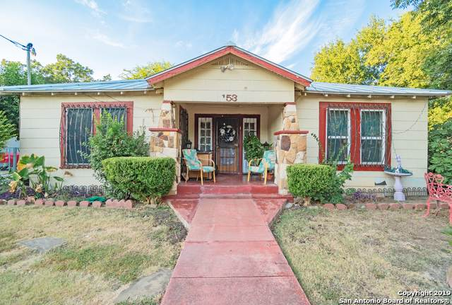 153 Walton Ave, San Antonio, TX 78225 (MLS #1409690) :: Alexis Weigand Real Estate Group