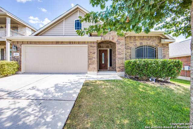 120 Buckskin Way, Cibolo, TX 78108 (MLS #1409701) :: BHGRE HomeCity