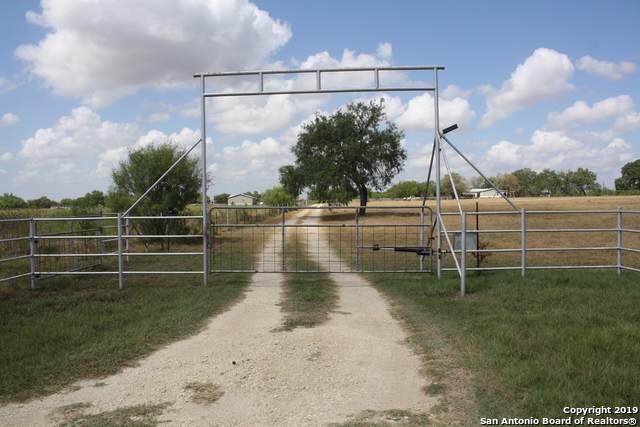 2445 Crane Rd, Pleasanton, TX 78064 (MLS #1409709) :: Exquisite Properties, LLC