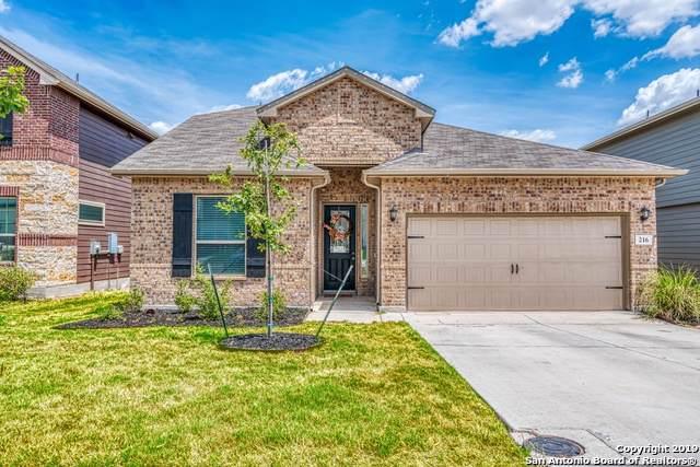 216 Prairie Vista, Cibolo, TX 78108 (MLS #1409728) :: BHGRE HomeCity