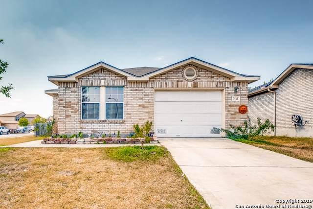 9103 Dublin Spring, San Antonio, TX 78254 (MLS #1409732) :: BHGRE HomeCity