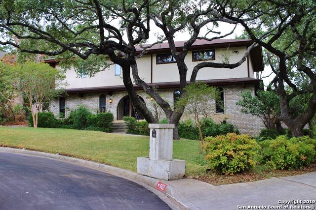 602 Walnut Hill St, San Antonio, TX 78232 (#1409733) :: The Perry Henderson Group at Berkshire Hathaway Texas Realty