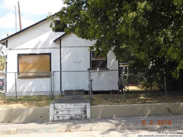 1035 Arbor Pl, San Antonio, TX 78207 (MLS #1409741) :: Erin Caraway Group