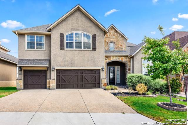 7735 Hays Hills, San Antonio, TX 78256 (MLS #1409761) :: BHGRE HomeCity