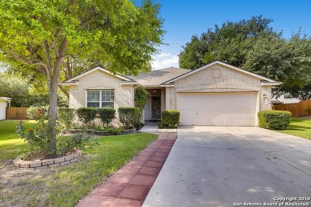 3901 Stormy Brook, Schertz, TX 78154 (MLS #1409764) :: BHGRE HomeCity