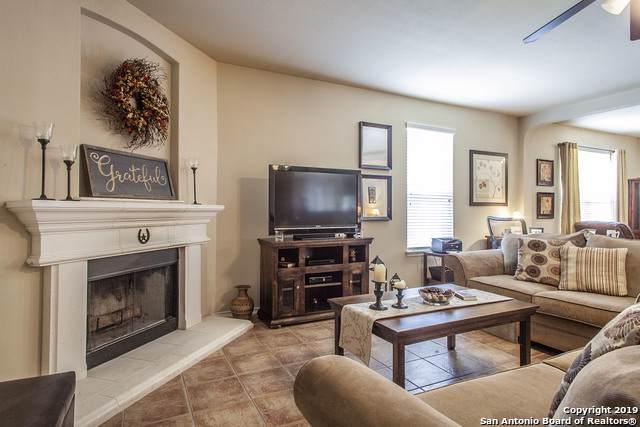 124 Falcon Park, Cibolo, TX 78108 (MLS #1409765) :: BHGRE HomeCity