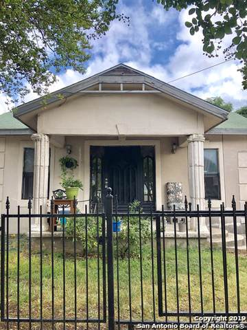 1847 Ruiz St, San Antonio, TX 78207 (MLS #1409766) :: BHGRE HomeCity