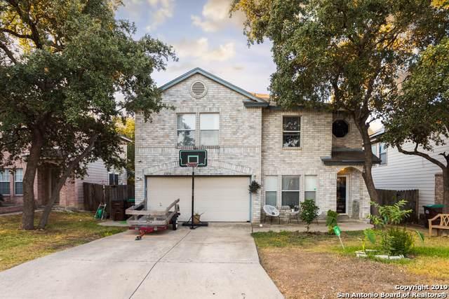 11414 Bronze Sand, San Antonio, TX 78253 (MLS #1409769) :: BHGRE HomeCity
