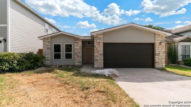 16723 Crystal Glade, San Antonio, TX 78247 (#1409771) :: The Perry Henderson Group at Berkshire Hathaway Texas Realty