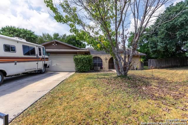 3801 Briarhaven St, San Antonio, TX 78247 (MLS #1409772) :: BHGRE HomeCity